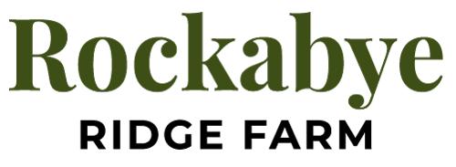 Rockabye Ridge Farm